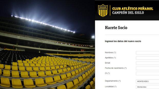 Foto: Peñarol.org
