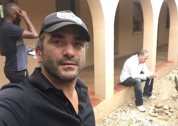 Continúa preso periodista uruguayo en Venezuela