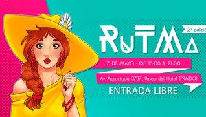 RuTMa - Feria de Arte, Diseño y Gastronomía