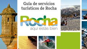 Guía de servicios turísticos de Rocha