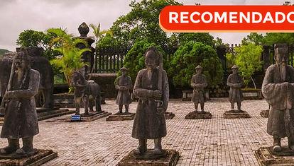 Viajes: Buenos Días, Vietnam
