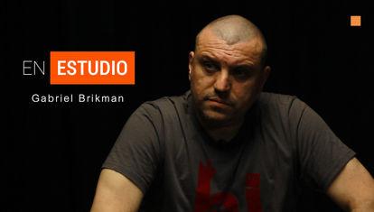 En Estudio: Gabriel Brikman