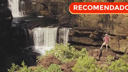 Viajes: Australia a vuelo de pájaro