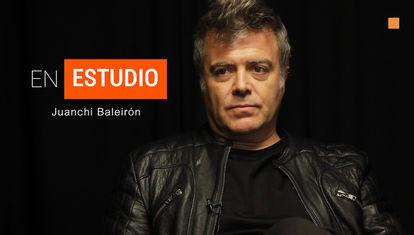 En Estudio: Juanchi Baleirón