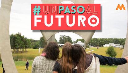 #UnPasoAlFuturo - Jóvenes creadores
