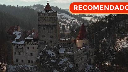 Viajes: Rumania helada