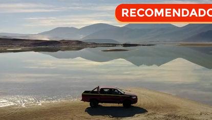Viajes: Pa' Chile nos vamos