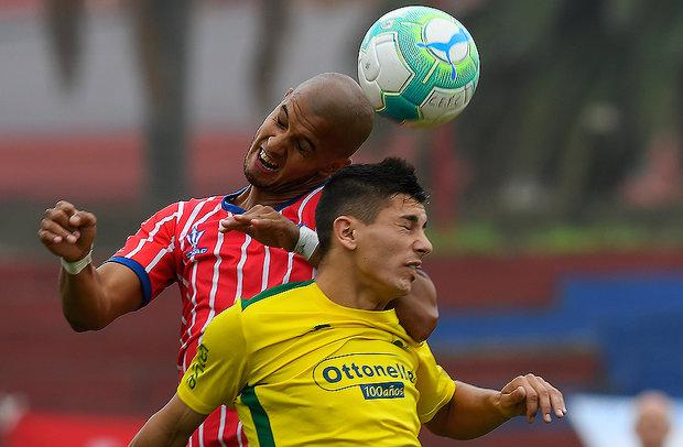 Se juega la sexta etapa de la Segunda División