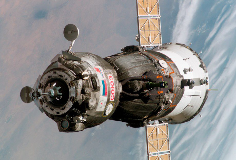 Astronautas reparan con éxito avería en la Estación Espacial (EEI)