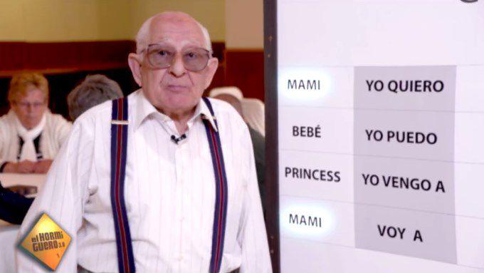 Reguetonero de 92 años desafía a Daddy Yankee