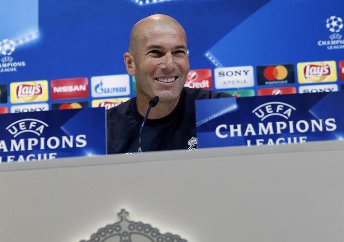 Se queda en Madrid