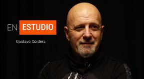 En Estudio: Gustavo Cordera