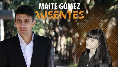 La desaparición de Maite Gómez