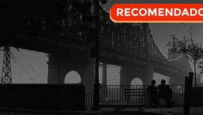 Nueva York en el cine