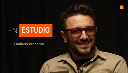 """Emiliano Brancciari: """"Son canciones compuestas en tiempos de bastante turbulencia"""""""