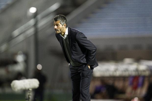 Gustavo Munúa sigue en Liga. Foto: EFE l Raúl Martínez
