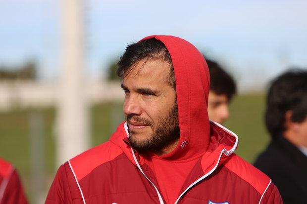 Alvaro González irá de arranque. Foto: EFE