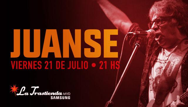 Juanse