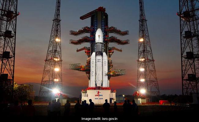 India logra un nuevo hito espacial con el lanzamiento de un