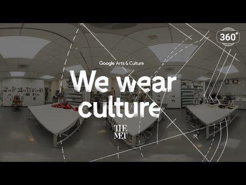 Google lanza exposición de moda virtual más grande del mundo