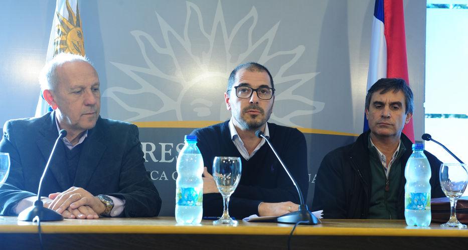 Consejo de Ministros analizó proyecto de Rendición de Cuentas para 2018