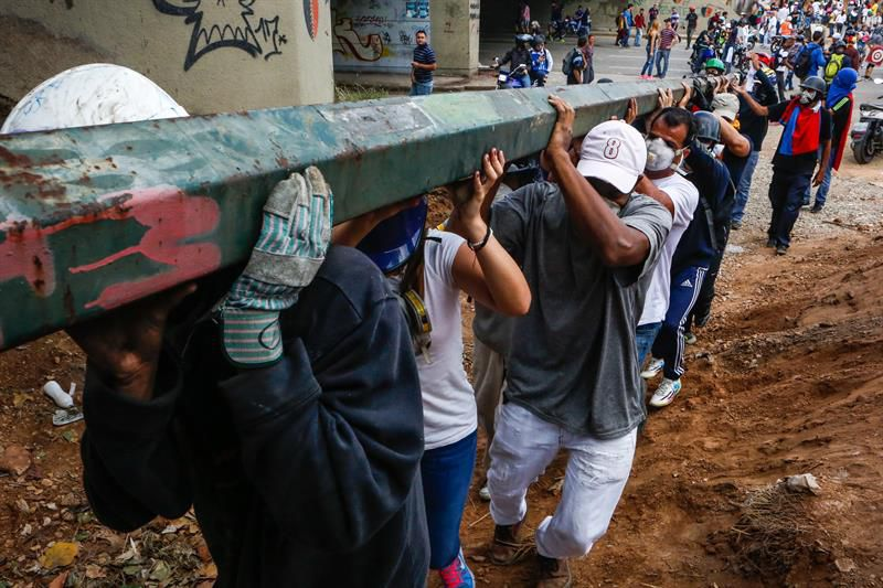 Sala Electoral del TSJ declarará inadmisible recurso interpuesto por la Fiscal — Capriles