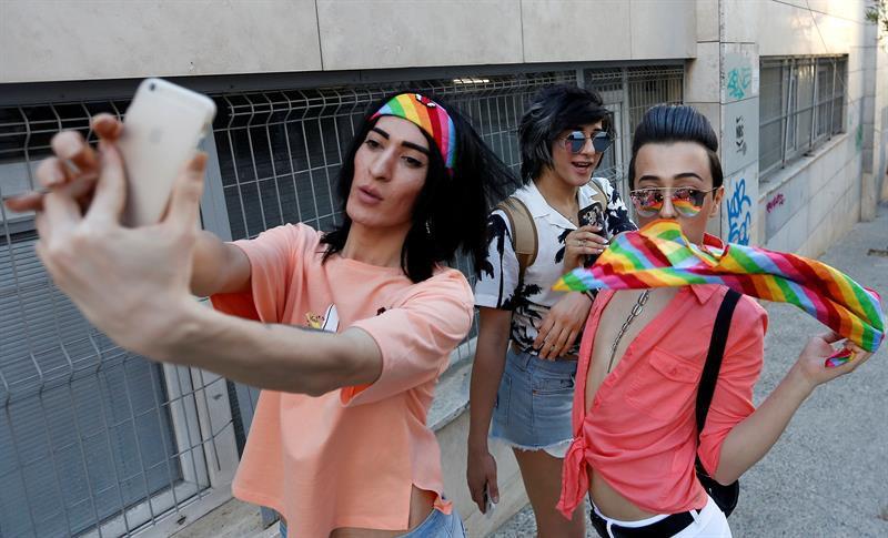México y el mundo desfilan por la comunidad LGBT