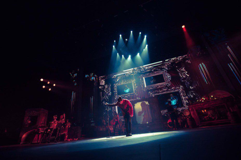 Ricardo Arjona abre nueva fecha en la Arena Ciudad de México