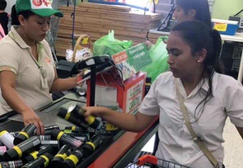 Por error en letrero de precio, pierde tienda casi 10 mil pesos