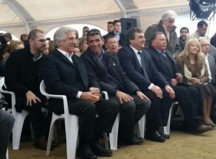 Maduro se empecina: