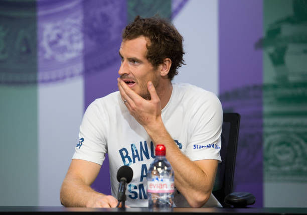 Djokovic, Nadal y Murray, en octavos de Wimbledon