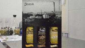 Cerveza artesanal Dharma
