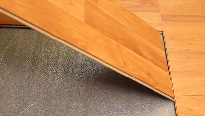 Cómo instalar un piso flotante