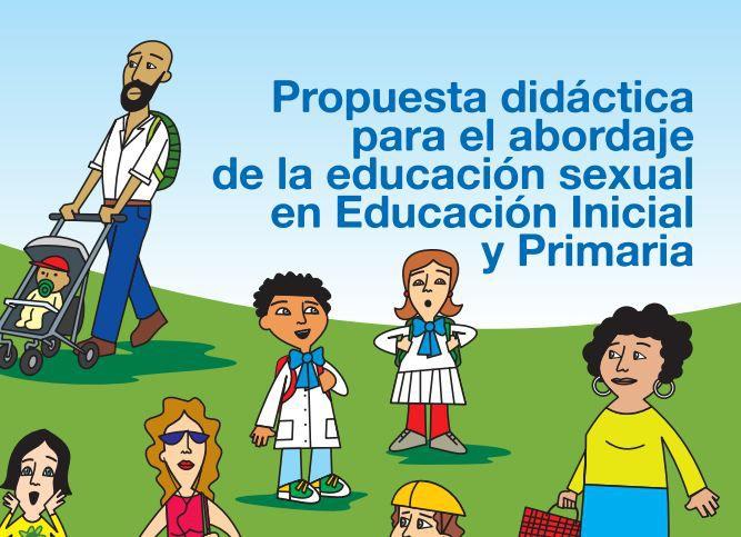 Padres convocaron a una marcha contra guía de educación sexual