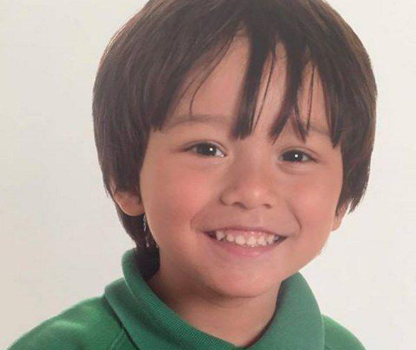 Niño australiano de siete años desapareció tras ataque terrorista — Atentado en Barcelona