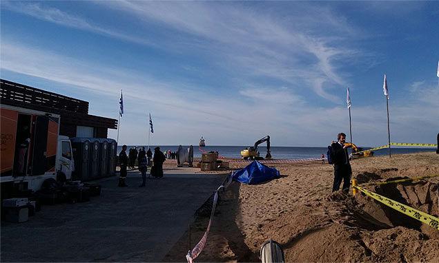 Uruguay mejora velocidad de Internet mediante conexión por cable submarino