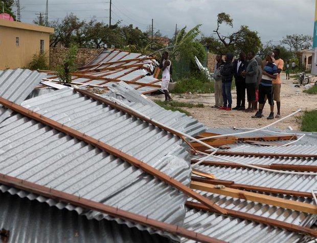 Foto: (Archivo) EFE   Orlando Barría