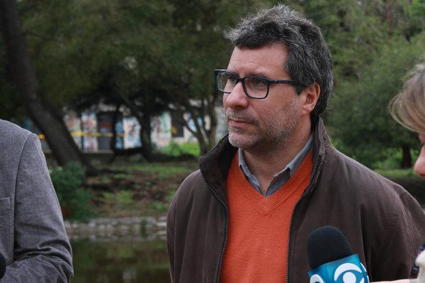 Álvaro Paciello. Foto: Montevideo Portal