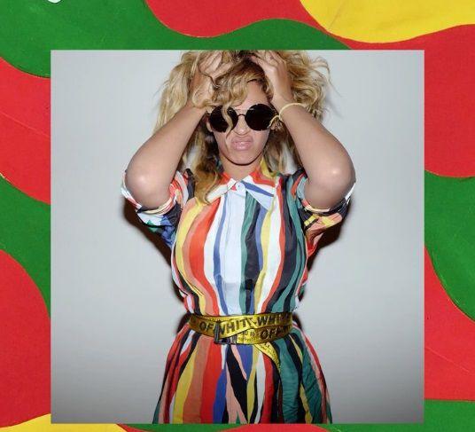 Remix entre Beyoncé y J Balvin se consideró una ¡unión de talentos!