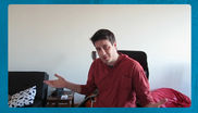 """Fermín Arcaus: """"Youtube era algo nuevo, era algo que todavía nadie hacía"""""""
