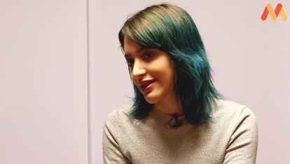 """Ellie Always: """"La conexión con los adolescentes me encanta"""""""
