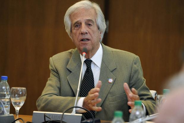 Foto: SCI | Presidencia (Archivo)