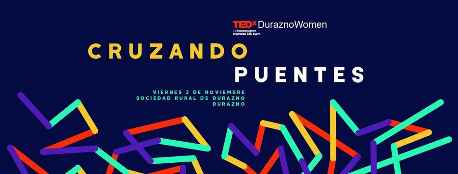 El turno de ellas #TEDxWomen