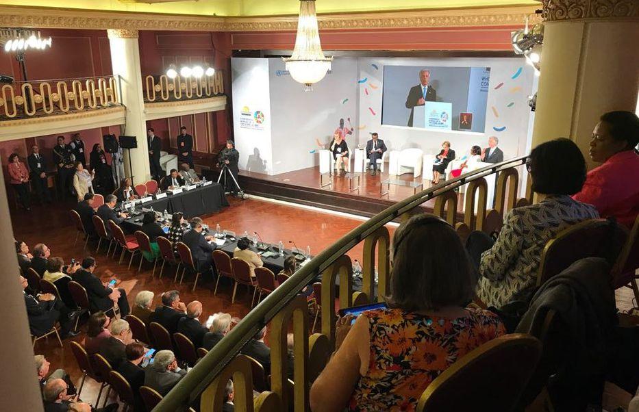 A la espera de los resultados por Maldonado, Macri viaja hacia Uruguay