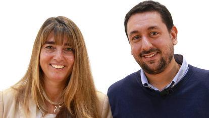 """Mariana Chango: """"El horizonte de cualquier emprendedor uruguayo tiene que ser más allá de fronteras"""""""