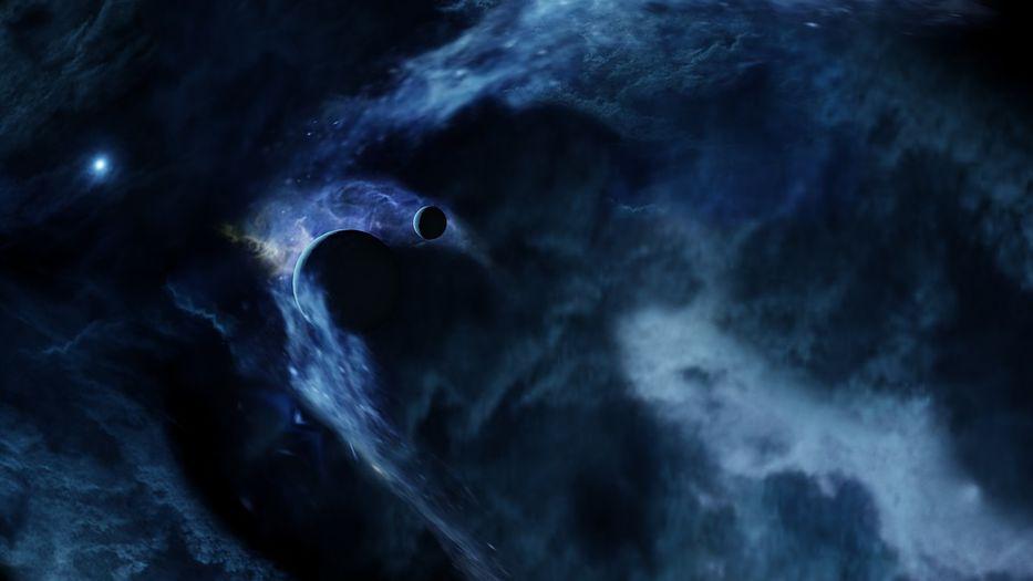 Proxima Centauri podría albergar un sistema planetario