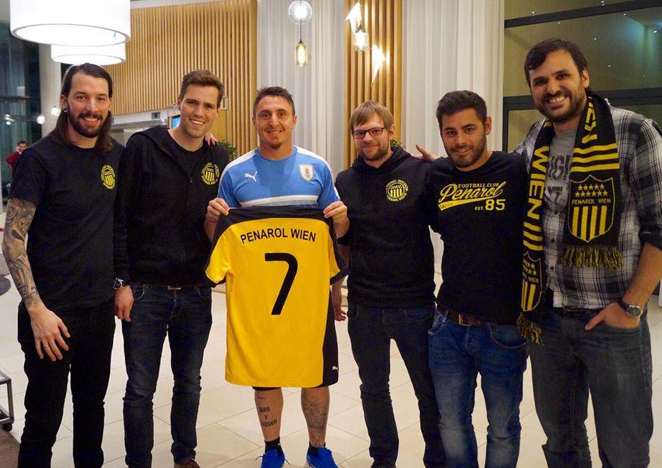 Peñarol Peñarol