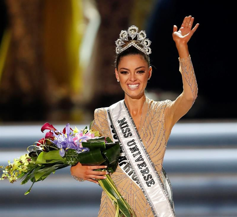 Ellas son las 10 finalistas de Miss Universo 2017