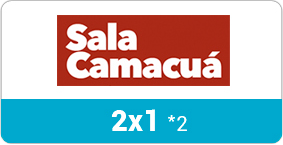imagen del contenido Sala Camacuá