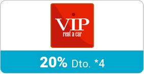 imagen del contenido Vip rent a car